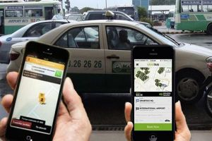 Quản 'taxi công nghệ': Đừng lấy chuẩn mực cũ áp vào cái mới