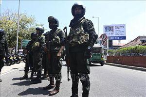 Sri Lanka cảnh báo nguy cơ xảy ra các vụ khủng bố mới
