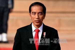 Tổng thống Indonesia quyết định chuyển thủ đô khỏi Jakarta