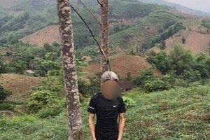Nghi phạm giết hai anh em ruột ở Yên Bái đã treo cổ tự tử