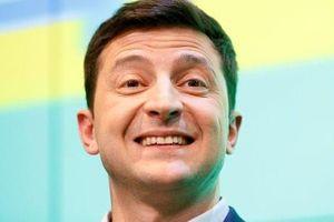 TT đắc cử Ukraine bất ngờ tính cấp quyền công dân cho người Nga