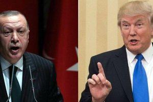 'Vết nứt' S-400 giữa Mỹ và Thổ Nhĩ Kỳ khó 'hàn gắn' khi có thế lực ẩn đằng sau phá hoại?