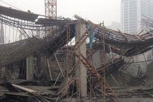 Tai nạn lao động xảy ra chủ yếu trong lĩnh vực xây dựng