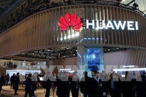 Thụy Sĩ có thể không 'cấm cửa' với Huawei