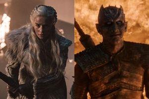 Recap tập 3 'Game of Thrones' mùa 8: Cuộc chiến 'nín thở', xác người đã ngã xuống!