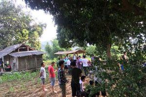 Yên Bái: Tranh chấp đất, chém chết hai vợ chồng rồi bỏ trốn