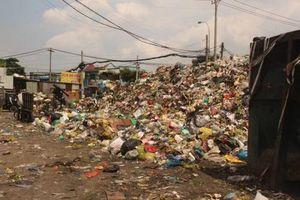 TP HCM: Dân khổ vì dự án di dời bãi rác tạm nhiều năm vẫn nằm trên giấy