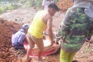 Yên Bái: Bị anh rể cũ chém chết nghi do tranh chấp đất đai