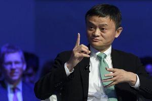 Tỷ phú Jack Ma nói được làm việc ngoài giờ là 'hồng phúc' của người lao động