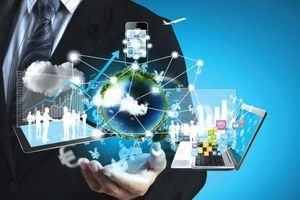 Doanh nghiệp viễn thông là 'đầu tàu' dẫn dắt chuyển đổi số quốc gia