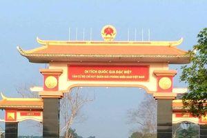 Căn cứ Tà Thiết – Nơi thành lập Bộ Chỉ huy Chiến dịch Hồ Chí Minh lịch sử