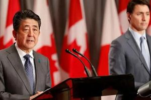 Nhật, Canada triển khai CPTPP dù không có Mỹ