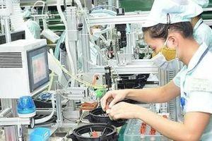 Sản xuất linh kiện điện thoại giảm mạnh, kinh tế Bắc Ninh… 'hắt hơi'?