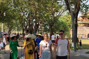400.000 lượt khách về dự Festival nghề truyền thống Huế