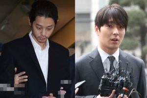 7 phụ nữ buộc tội Jung Joon Young, Choi Jong Hoon tấn công tình dục