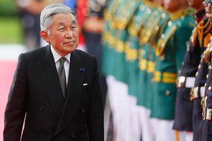 Cuộc đời Nhật hoàng Akihito qua ảnh: Bộ mặt nước Nhật suốt 3 thập kỷ