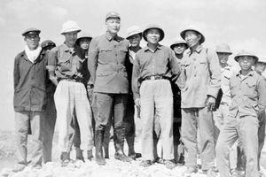 Danh tướng Đồng Sỹ Nguyên và Trường Sơn huyền thoại