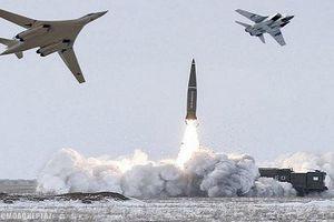 Nghịch lý: Nga chi quân sự càng ít, Mỹ càng sợ hơn