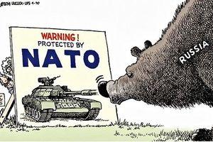 NATO chọn Baltic là hướng đánh chính trong chiến tranh với Nga?