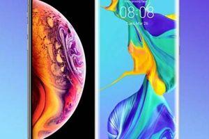 Nên mua iPhone XS Max cũ hay Huawei P30 Pro ở tầm giá 23 triệu đồng?
