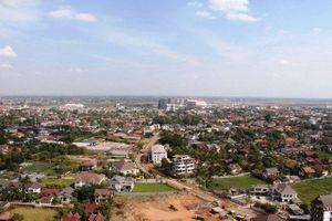 Kinh tế Lào được đánh giá phát triển ổn định