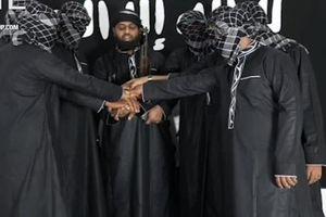 IS bắt đầu chương khủng bố mới