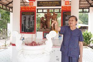 Mãi còn đó chiến tích hào hùng của các chiến sĩ Biệt động thành Sài Gòn - Gia Định