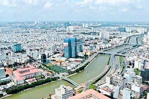 TPHCM: Khát vọng thành đô thị thông minh