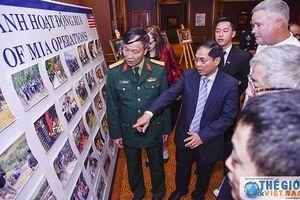 Khắc phục hậu quả chiến tranh: Điểm sáng trong hợp tác Việt Nam - Hoa Kỳ