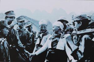Người lưu giữ lịch sử trong từng bức ảnh