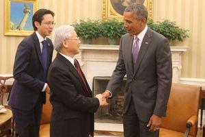 'Chiến lược' quan hệ Việt - Mỹ: Khác biệt vẫn còn nhưng hai bên đã hiểu được nhau