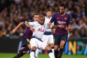 Tottenham - Ajax: 'Spurs' đón tiếp Ajax trong muôn vàn khó khăn