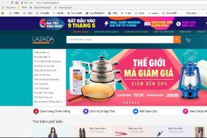 Xử lý kinh doanh hàng giả trên internet: Cần một nghị định quản lý thương mại mới
