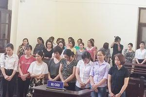 8 bác sĩ và điều dưỡng BVĐK Hòa Bình trục lợi hàng trăm triệu BHYT