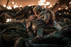 'Game of Thrones' mang đến trận chiến đỉnh nhất lịch sử truyền hình nhưng gây tranh cãi