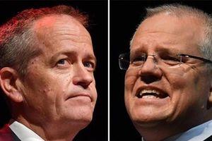 Australia: Lãnh đạo đối lập giành ưu thế ở cuộc tranh luận trực tiếp