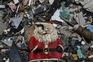 Chính phủ Đức cam kết cấm xuất khẩu rác thải nhựa chưa phân loại
