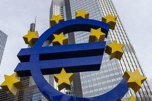 Kinh tế khu vực Eurozone có dấu hiệu ngừng giảm tốc trong quý 1