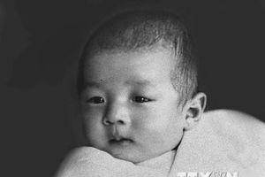 Những bức ảnh quý về Nhật Hoàng Akihito vừa mới thoái vị