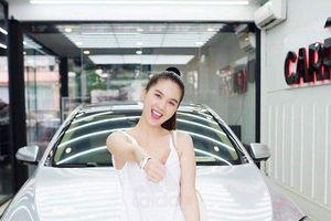 Xướng tên những danh ca, người mẫu chơi xe đình đám trong showbiz Việt