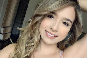 Tìm hiểu về Pokimane - Nữ streamer xinh đẹp bậc nhất trên Twitch