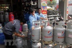 Giá gas ở phía Nam sẽ tăng từ ngày 1/5