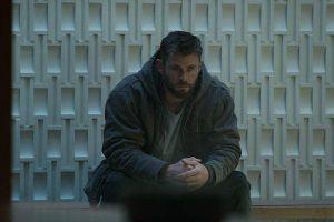 'Thần sấm' Chris Hemsworth: 'Sẽ sẵn sàng đóng vai Thor đến khi nào Marvel không cho nữa thì thôi'