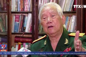 Chiến dịch Hồ Chí Minh – Đỉnh cao chiến tranh nhân dân