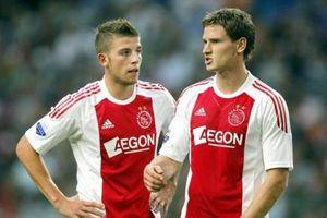 Bán kết Cúp C1: Đội hình Barcelona, Tottenham khiến Ajax càng thêm tự hào