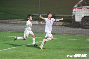 HLV Park Hang Seo dự khán, U19 nữ Việt Nam nghẹt thở qua vòng loại châu Á