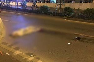 Hà Nội: Xe Mercedes đâm tử vong 2 phụ nữ tại hầm Kim Liên, tài xế có uống bia rượu