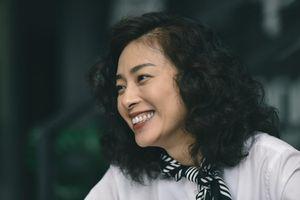 Tình đầu run rẩy của Ngô Thanh Vân năm 16 tuổi