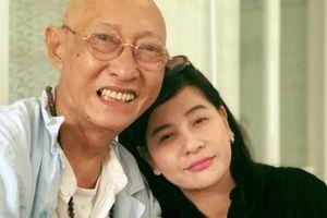 Sao Việt thương tiếc nghệ sĩ Lê Bình: 'Anh đã chiến đấu hết sức rồi!'