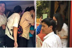 Hà Nội: TTGT 'trảm' xe khách 29 chỗ nhưng nhồi nhét hơn 70 người